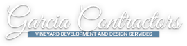 Vineyard Development Logo